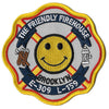 New York City Engine 309 Tower Ladder 159  Patch