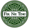 "Fir Na Tine (Men of Fire) 4"" Vinyl Decal"