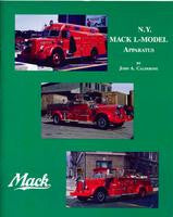 FDNY Mack L-Model Fire Apparatus