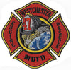 Miami Dade, FL Station 47 Patch