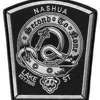 Nashua, NH Station 2 Second To None Fire Patch