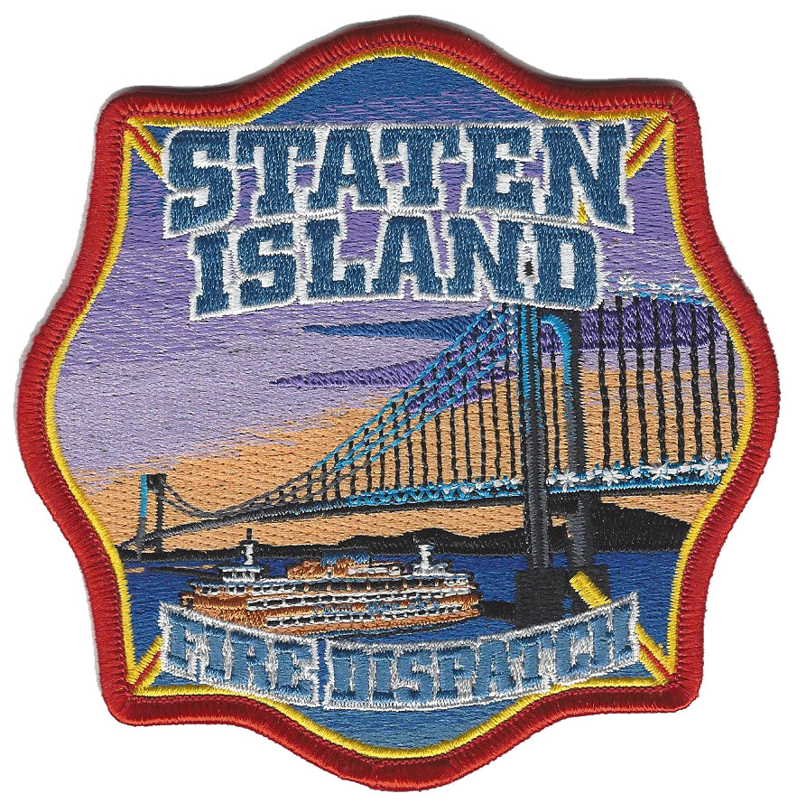 Staten Island Fire Dispatch Patch