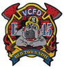 Ventura, CA Station 45 Patch
