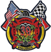 Cal - Fire Riverside County, CA Engine 39 Airport Fire Patch
