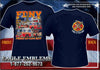 FDNY E-16 TL-7 Protecting Kips Bay- Empire State Building Tee