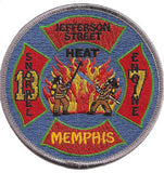 Memphis Snorkel 13 Engine 7 Jefferson St. Patch