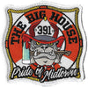 "Garden Spot. PA Station 391 ""Pride of Midtown"" Patch"