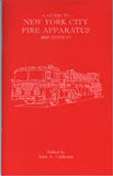 Guide to FDNY Fire Apparatus - 2005 Edition