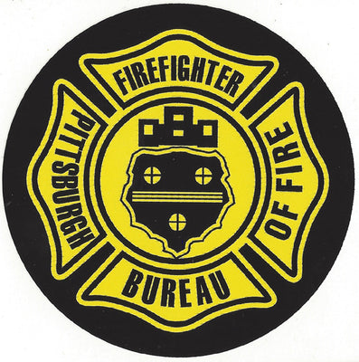 Pittsburgh Fire Dept. 4