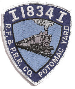 Potomic Rail Yard Patch