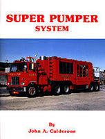 Super Pumper System of the FDNY