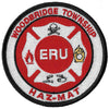 Woodbridge, NJ Haz Mat Patch