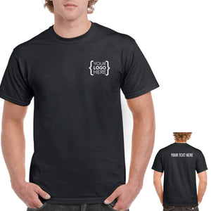 Mens Custom PT Shirt