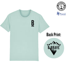 Load image into Gallery viewer, Adventure Back Print Iconic Tee