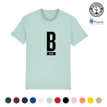 Load image into Gallery viewer, Unisex - B Kind Iconic Original Print Tee