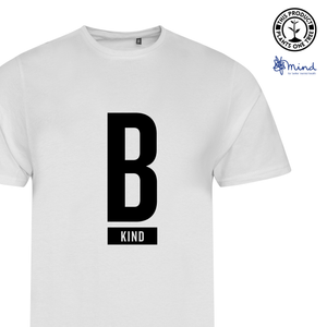 Kind Original T-Shirt - Mens Fitted Tee