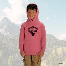 Load image into Gallery viewer, Adventure Mini Cruiser Hoody - 3-14 Years