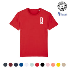 Load image into Gallery viewer, Unisex B Brave Tee - Clearance