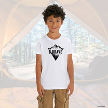 Load image into Gallery viewer, Adventure Iconic T-Shirt - 3-14 Years