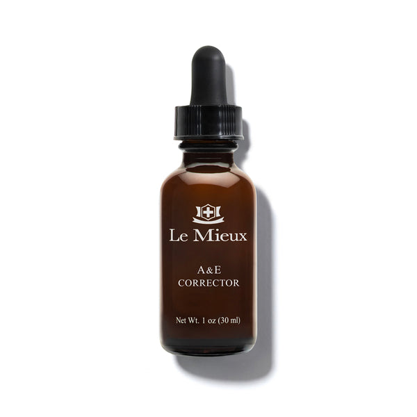 Le Mieux A&E Corrector - Blemishes, be gone.