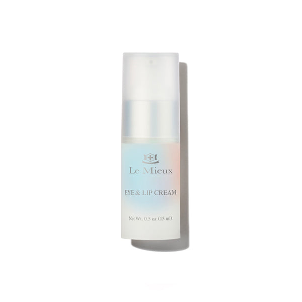 Le Mieux EYE & LIP Cream - Age-proof your eyes and lips