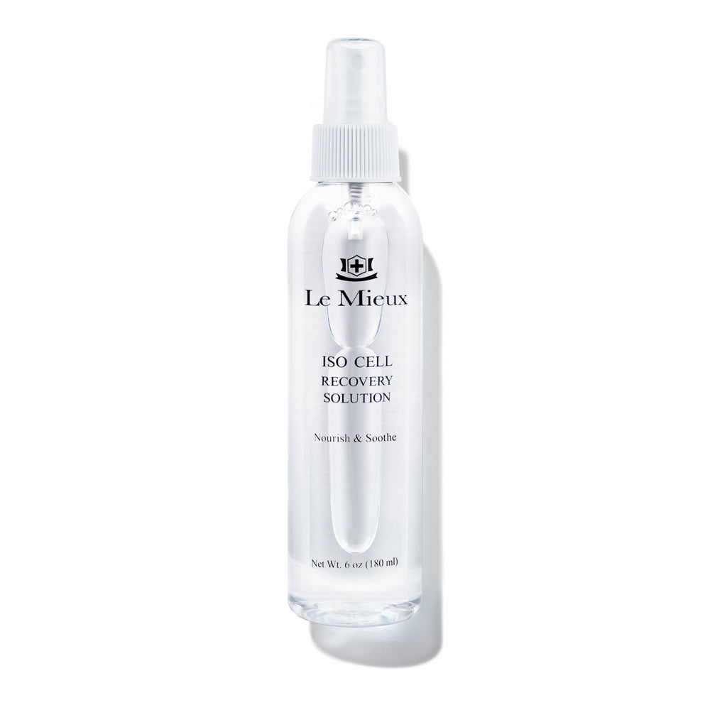 Le Mieux Iso-Cell Recovery Solution 6oz