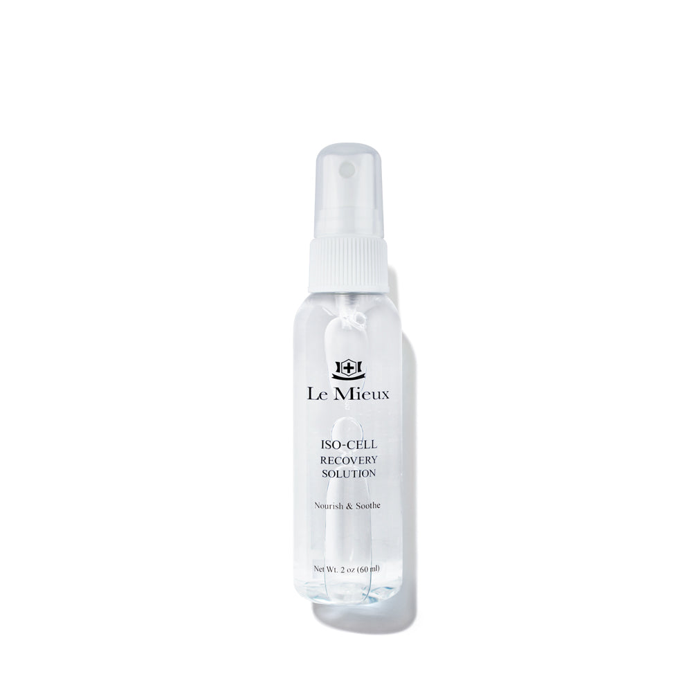 Le Mieux Iso-Cell Recovery Solution 2oz
