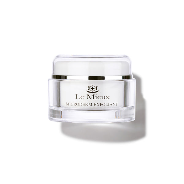 Le Mieux Microderm Exfoliant - Bare-faced beauty