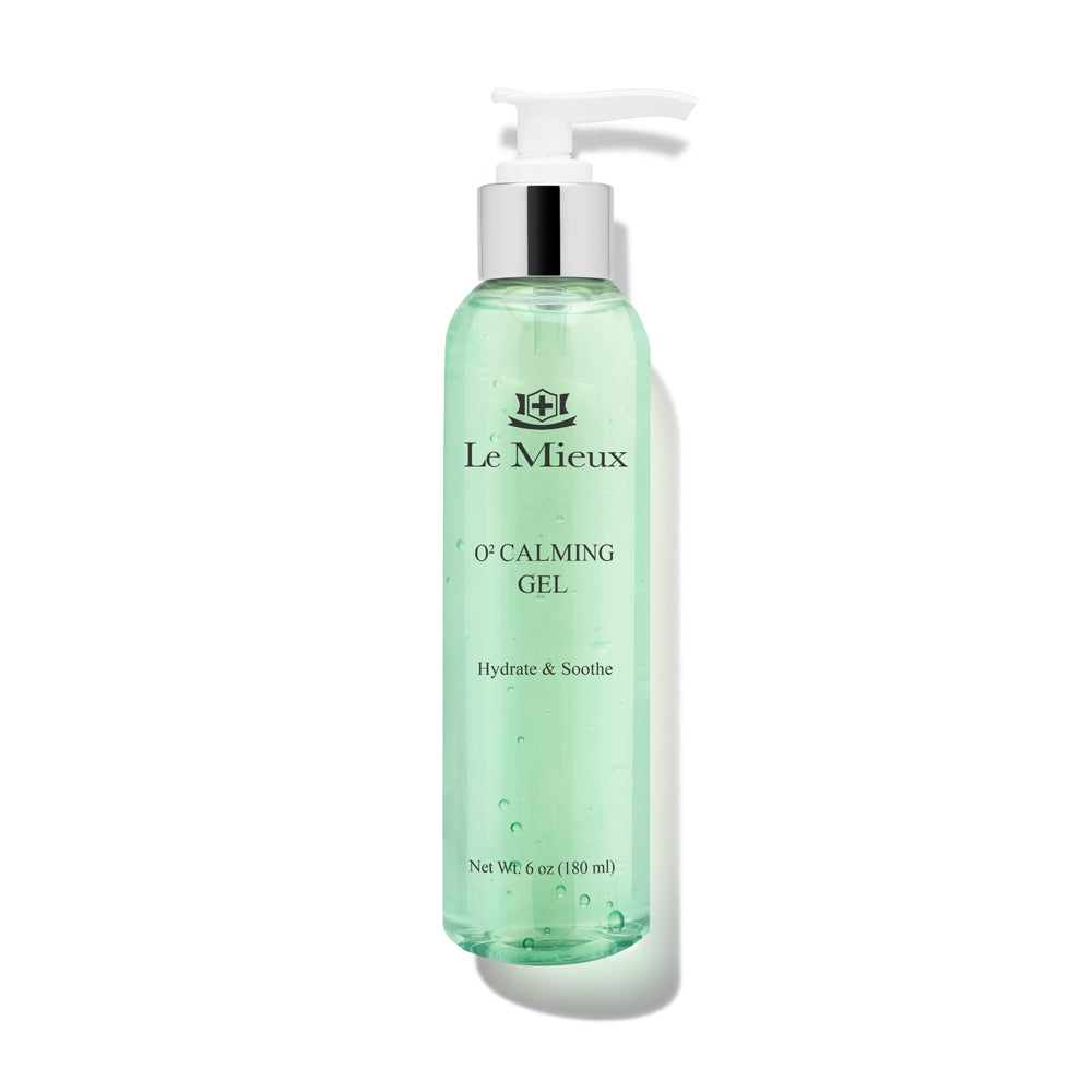 Le Mieux O² Calming Gel - Keep calm and gel it on