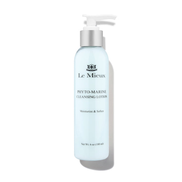 Le Mieux Phyto-Marine Cleansing Lotion - Milky moisture from the sea