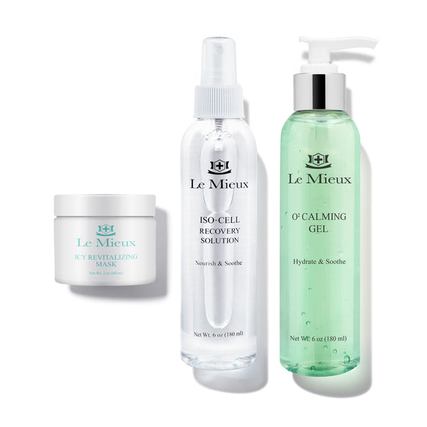 TINGLY DETOX TRIO ($67 value)