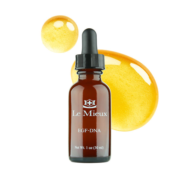 Le Mieux EGF-DNA - Re-activate youthful skin - Texture