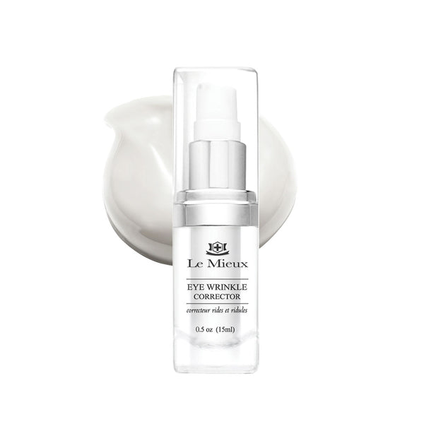 Le Mieux Eye Wrinkle Corrector - Wake up tired eyes - Texture