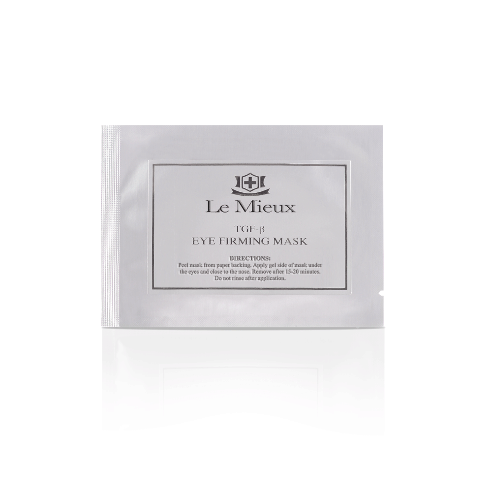 TGF-β Eye Firming Mask - Trial Size