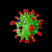 NEW! Virus Smasher