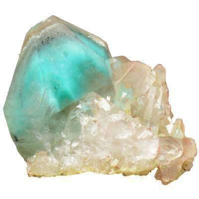 Ajoite Crystals | InnerVision Crystals