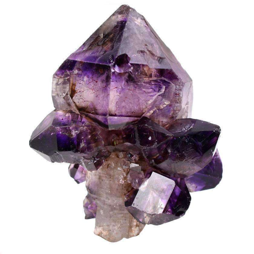 Amethyst Crystals | Zimbabwe | InnerVision Crystals
