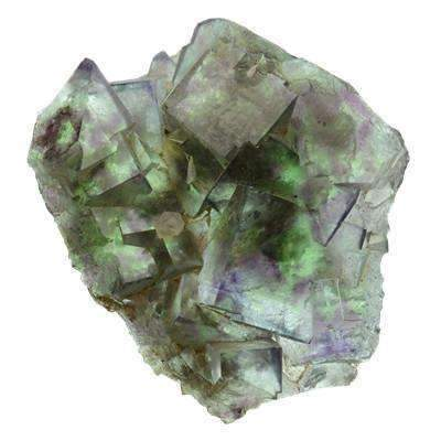 Fluorite | InnerVision Crystals