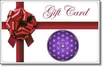 Gift Cards! | InnerVision Crystals