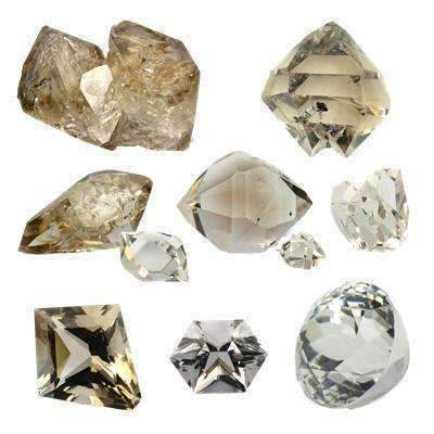 Herkimer Diamonds Wholesale | InnerVision Crystals