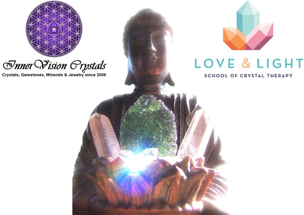 ivc love and light