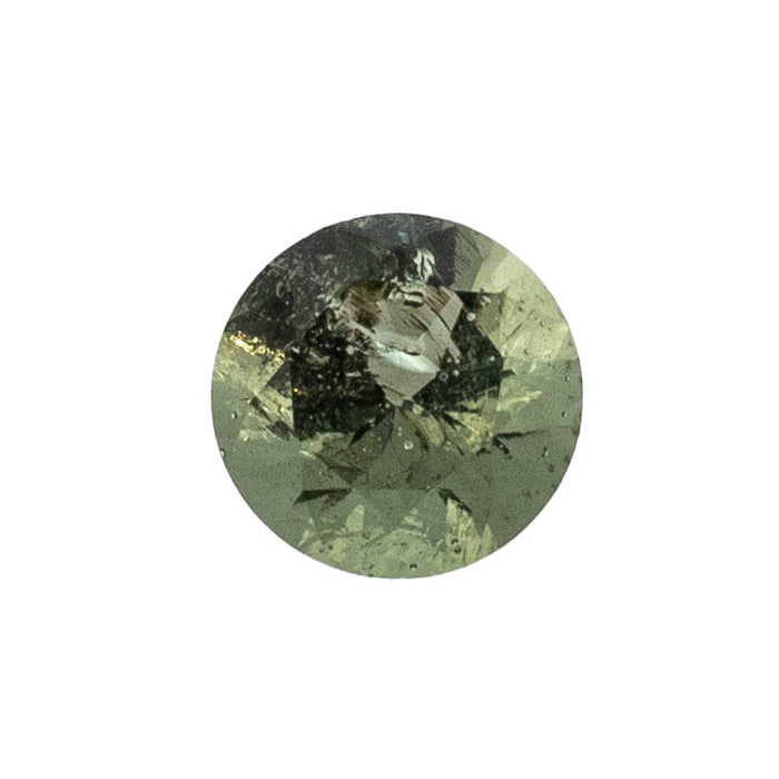 Moldavite Gemstone 5mm