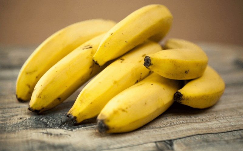 Bananas Before Bed- Can Help You Sleep Better-