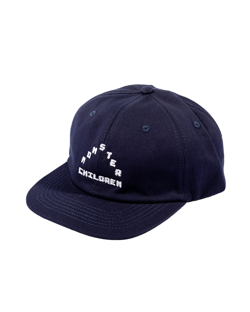MC FLAME Hat - Navy