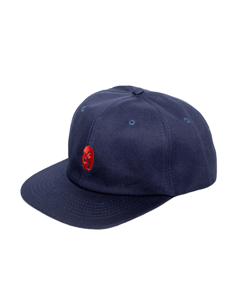 CULT MC Hat Navy