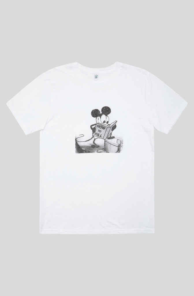 Monster Mouse Tee