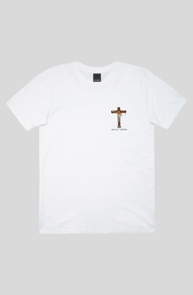 'Cheesus Christ' Tee