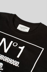 MC x Neighborhood Tee