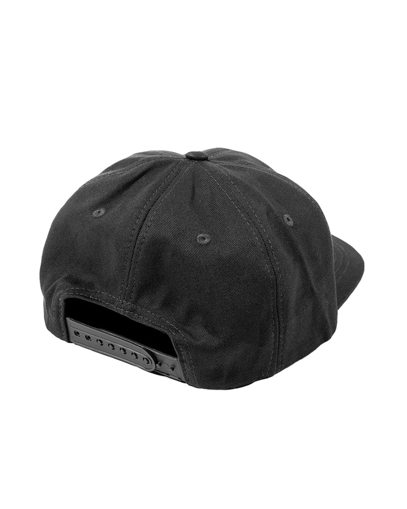 MC FLAME Hat - Black
