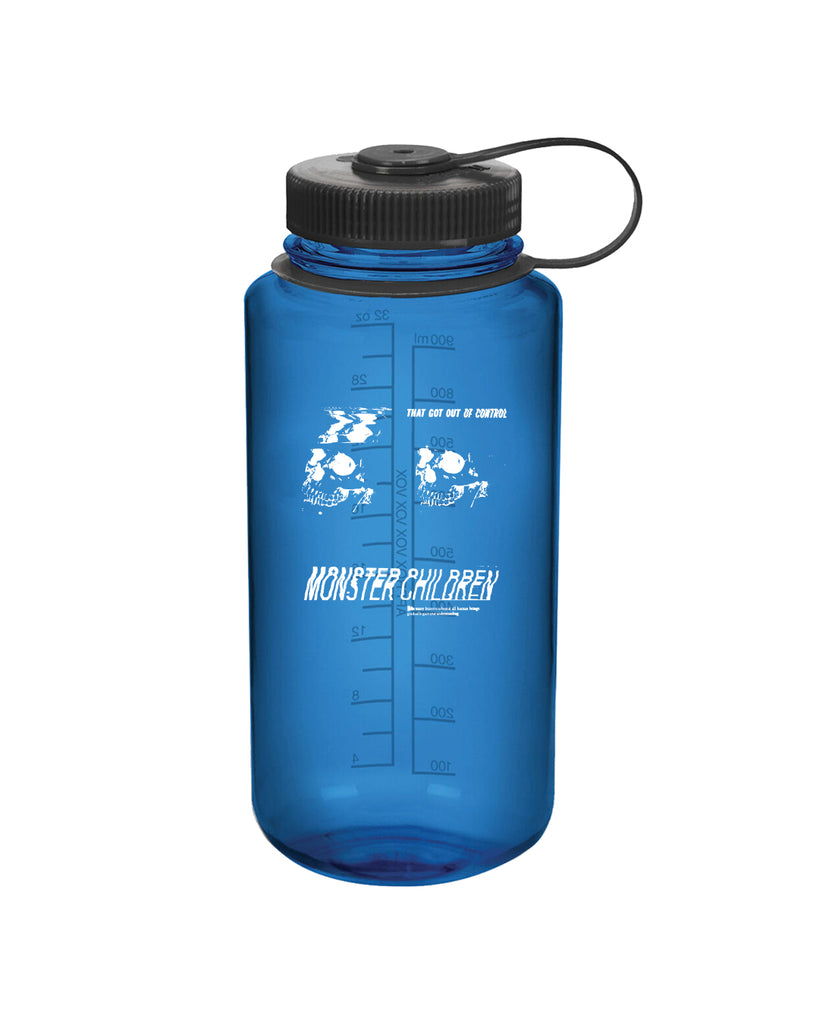 Monster Children x Nalgene Drink Bottle.